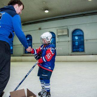 Warrior Cup 2012 г.р. Йети 12 – Шайба 12 (22 февраля 2020) - Fotokassa - Sport Events and Foto/Video